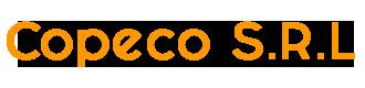 COPECO Fundición Logo